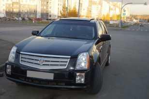 Челябинск SRX 2007