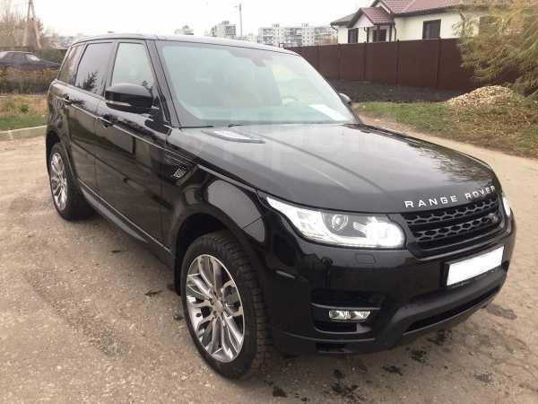 Land Rover Range Rover Sport, 2014 год, 1 700 000 руб.