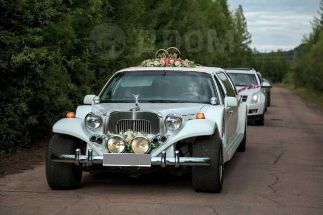 Lincoln Town Car, 1996 год, 1 250 000 руб.
