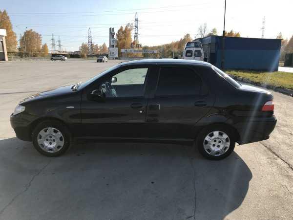 Fiat Albea, 2007 год, 125 000 руб.