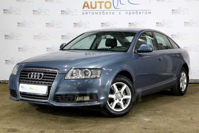 Audi A6, 2010 год, 675 000 руб.