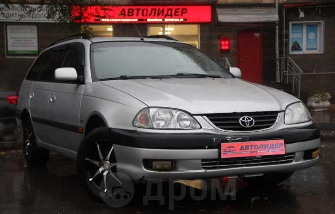 Toyota Avensis, 2001 год, 179 999 руб.