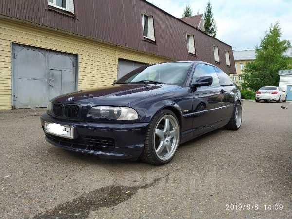 BMW 3-Series, 2001 год, 249 000 руб.