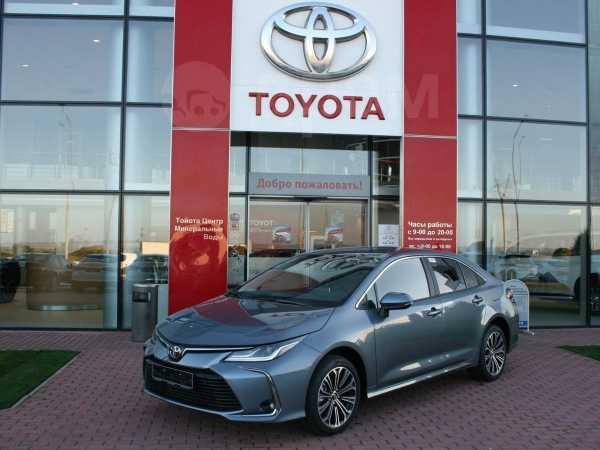 Toyota Corolla, 2019 год, 1 597 000 руб.