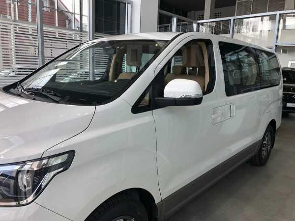 Hyundai H1, 2019 год, 2 349 000 руб.