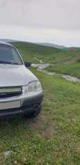 Chevrolet Niva, 2009 год, 430 000 руб.