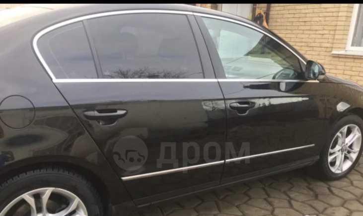 Volkswagen Passat, 2010 год, 430 000 руб.