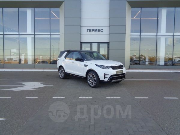Land Rover Discovery, 2019 год, 5 659 000 руб.