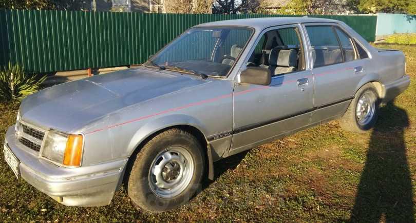 Opel Commodore, 1981 год, 35 000 руб.