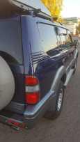 Toyota Land Cruiser Prado, 1998 год, 790 000 руб.