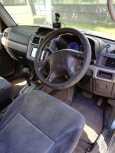 Mitsubishi Pajero iO, 2001 год, 300 000 руб.
