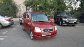 Хабаровск Wagon R Plus 1999