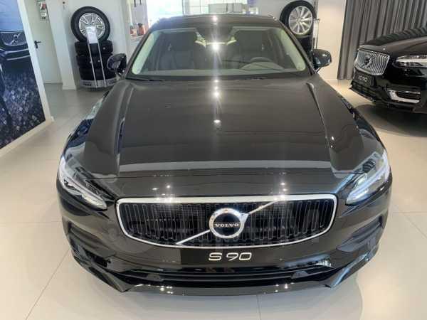 Volvo S90, 2019 год, 3 266 300 руб.