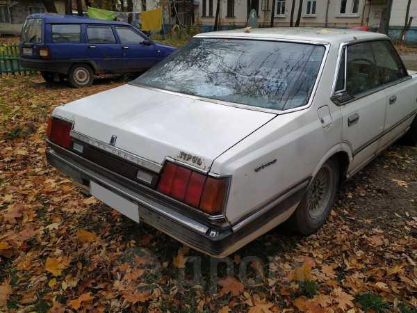 Nissan Cedric, 1980 год, 170 000 руб.