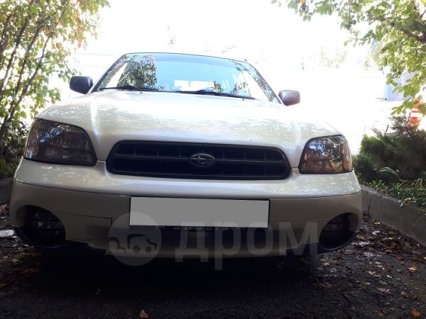Subaru Outback, 2001 год, 270 000 руб.
