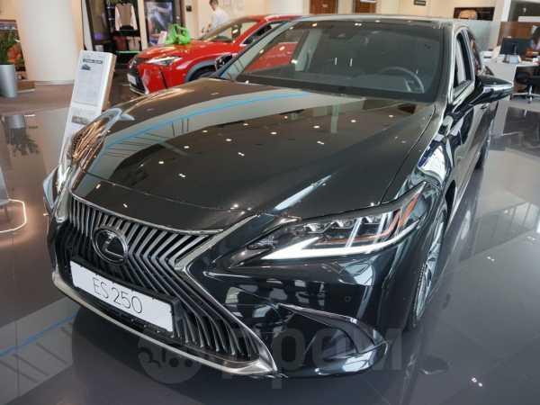 Lexus ES250, 2019 год, 3 552 604 руб.