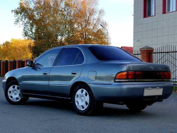 Toyota Sprinter, 1993 год, 149 000 руб.