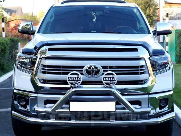 Toyota Tundra, 2014 год, 4 500 000 руб.