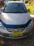 Suzuki Liana, 2004 год, 313 000 руб.