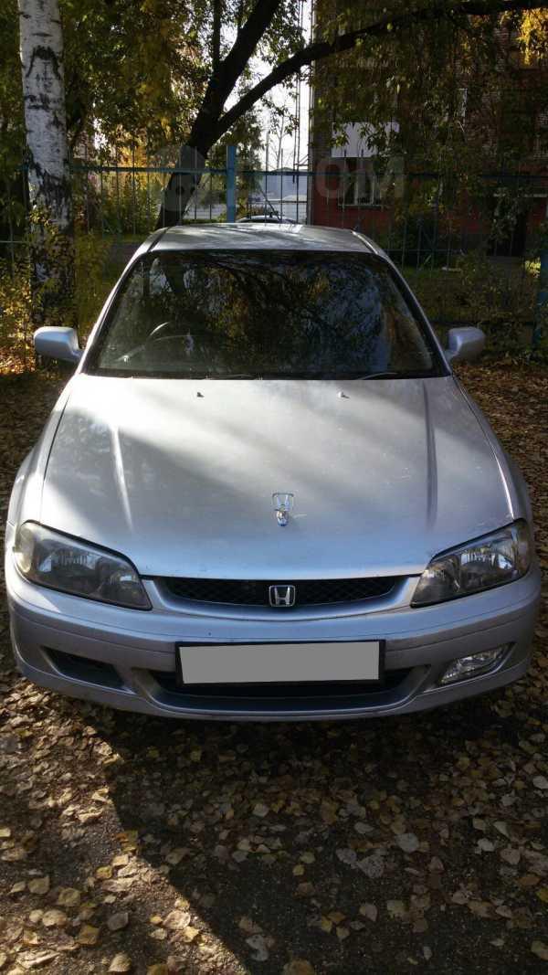 Honda Torneo, 1998 год, 205 000 руб.