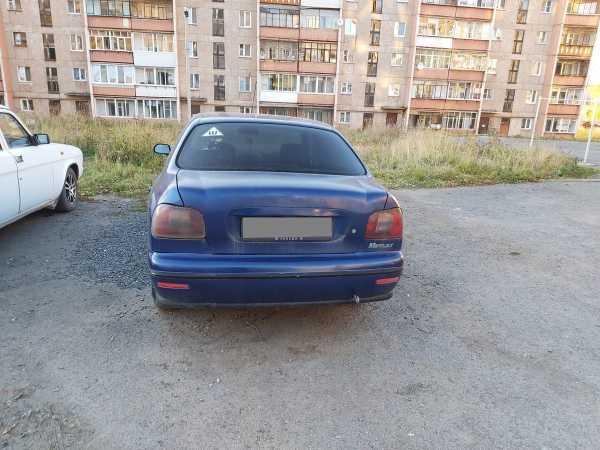 Fiat Marea, 2000 год, 55 000 руб.