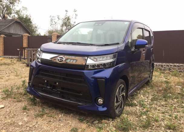 Daihatsu Move, 2018 год, 550 000 руб.