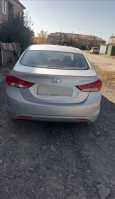 Hyundai Elantra, 2013 год, 680 000 руб.