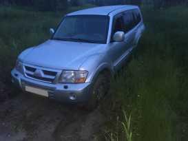 Нижневартовск Pajero 2004