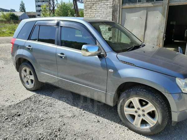 Suzuki Escudo, 2005 год, 510 000 руб.