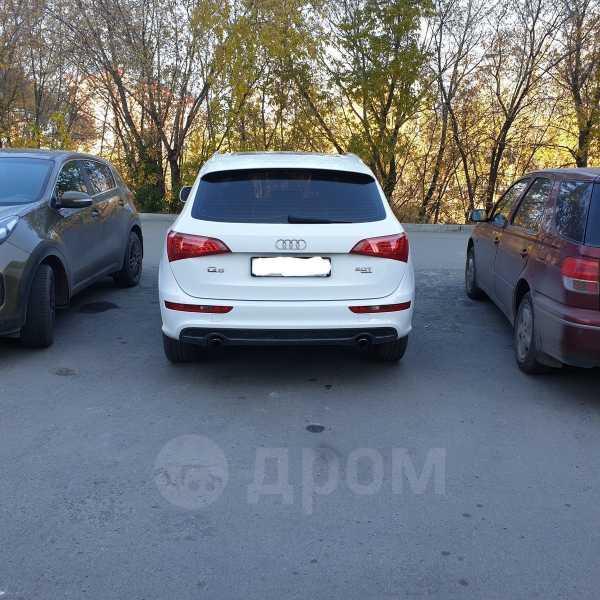 Audi Q5, 2010 год, 980 000 руб.