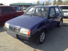 Саратов 21099 1998