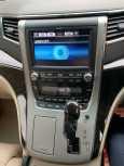 Toyota Alphard, 2014 год, 1 699 000 руб.