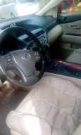 Lexus RX270, 2011 год, 1 570 000 руб.