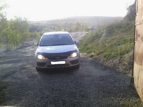 Ford Focus, 2006 год, 276 000 руб.