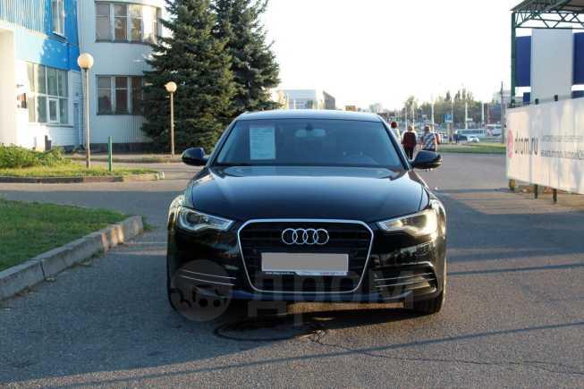 Audi A6 allroad quattro, 2014 год, 1 130 000 руб.