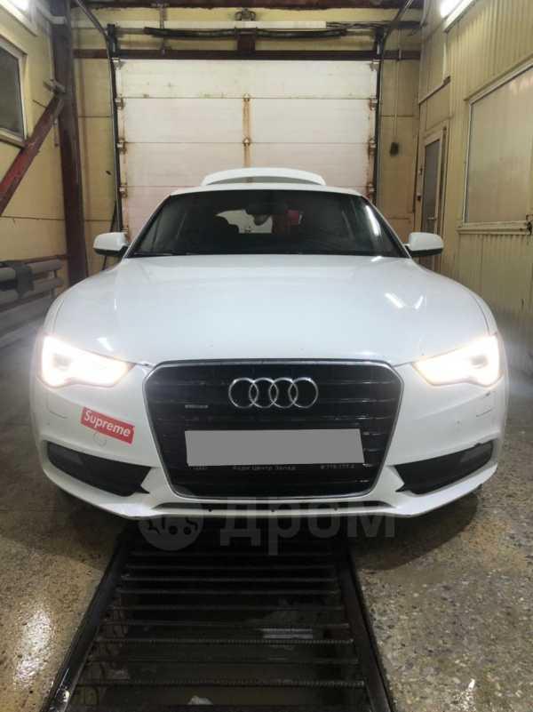 Audi A5, 2011 год, 1 100 000 руб.