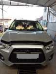 Mitsubishi ASX, 2014 год, 970 000 руб.