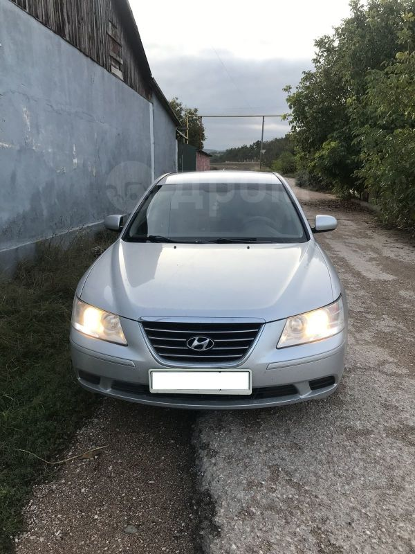 Hyundai NF, 2010 год, 490 000 руб.