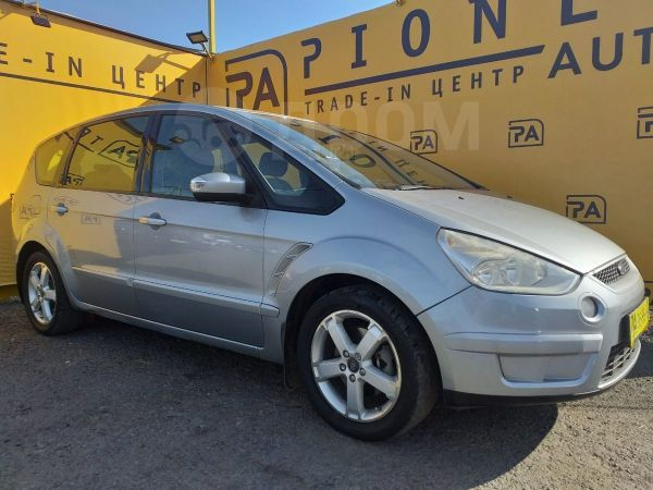 Ford S-MAX, 2007 год, 397 000 руб.