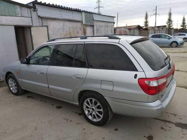 Mazda 626, 2000 год, 179 991 руб.