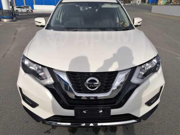 Nissan X-Trail, 2019 год, 1 890 000 руб.