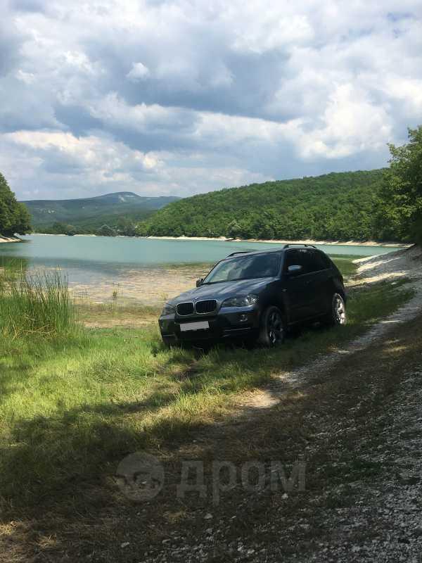 BMW X5, 2009 год, 950 000 руб.