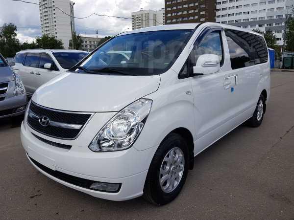 Hyundai Grand Starex, 2009 год, 755 000 руб.