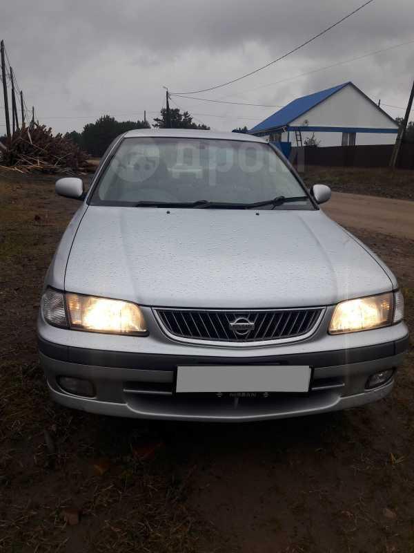 Nissan Sunny, 1998 год, 200 000 руб.