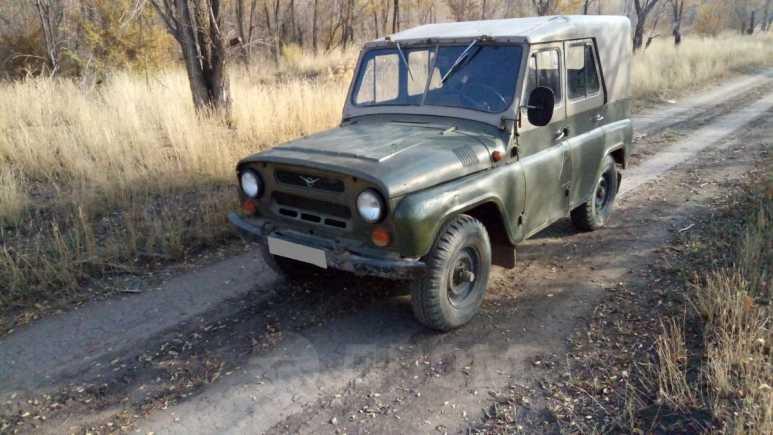 УАЗ 3151, 1986 год, 63 000 руб.