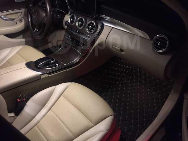 Mercedes-Benz C-Class, 2015 год, 1 415 000 руб.