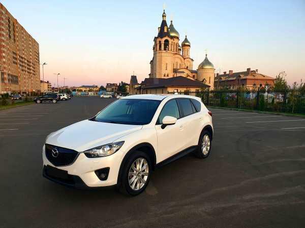 Mazda CX-5, 2013 год, 999 000 руб.
