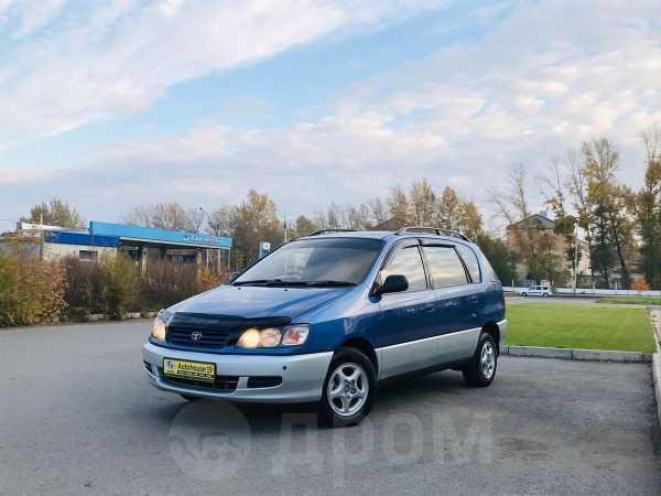 Toyota Ipsum, 1998 год, 349 000 руб.