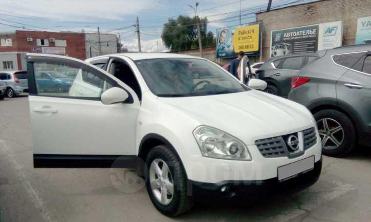 Nissan Qashqai, 2009 год, 505 000 руб.