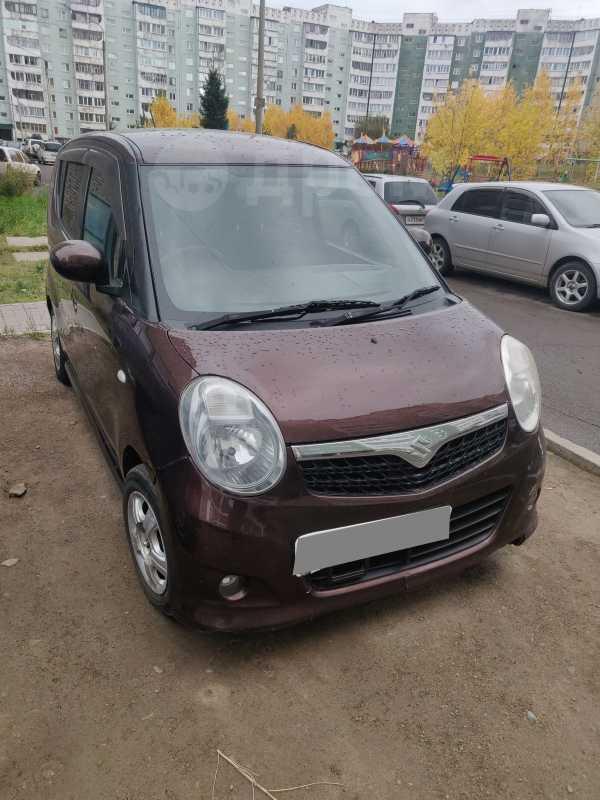 Suzuki Wagon R, 2008 год, 120 000 руб.